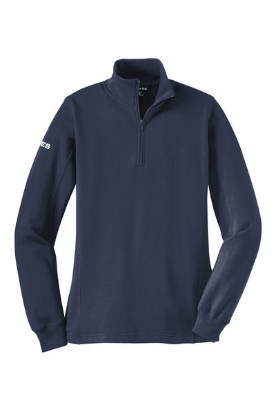 PES 1/4-Zip Sweatshirt (Womens) - LST253