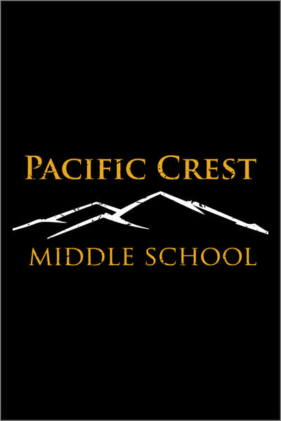 Pacific Crest Tri-Blend 3/4-Sleeve Raglan (Adult Unisex)