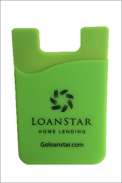 Loanstar Mobile Phone Wallet