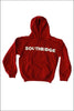 Southridge Hooded College Sweatshirt