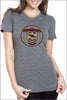 Southridge Tri-Blend Vintage Short Sleeve Tee (Womens)
