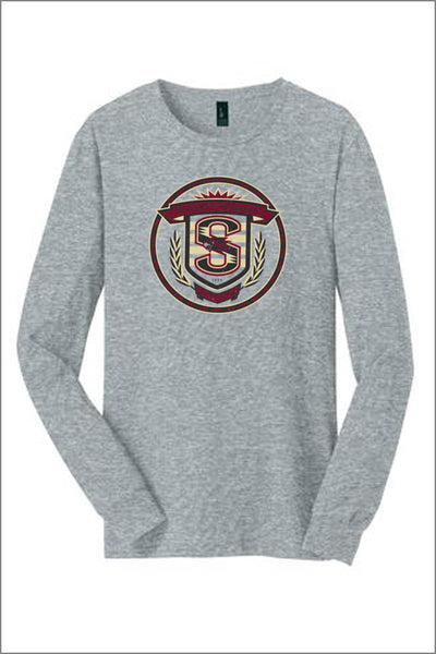 Southridge Vintage Long Sleeve Tee (Unisex)