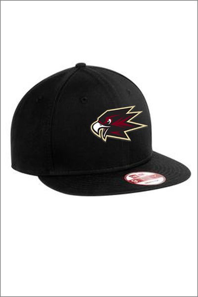Southridge New Era Flat Bill Snapback Cap