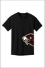 Southridge Hawk Color Crew Tee Shirt (Youth, Unisex)
