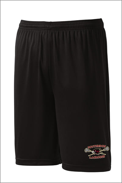 Southridge Lax PosiCharge Competitor Short (Youth)
