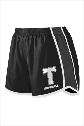 Thurston Softball Pulse Shorts (Womens)