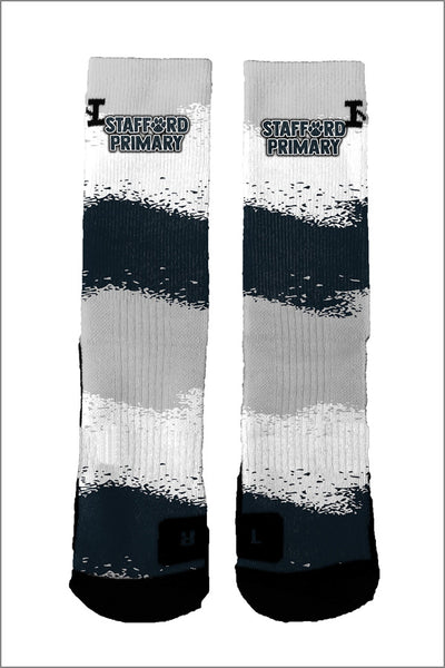 Stafford Socks