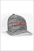 Southridge Lax Static Heather Mesh Trucker Hat