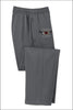 SRHS Lacrosse Sport-Wick Fleece Sweatpants (Youth)