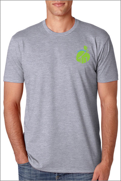 Village Home Tri-Blend Tee (Mens)
