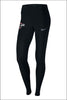 SRHS Lacrosse Nike Power Epic Lux Running Tights (Womens)