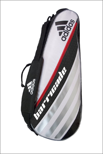 Dallas Tennis Adidas Barricade IV Tour 3 Tennis Bag