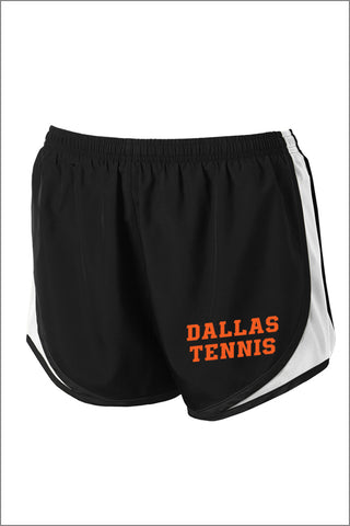 Dallas Tennis Cadence Short (Womens)