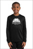 Highland Athletic Long Sleeve Tee Shirt (Youth)