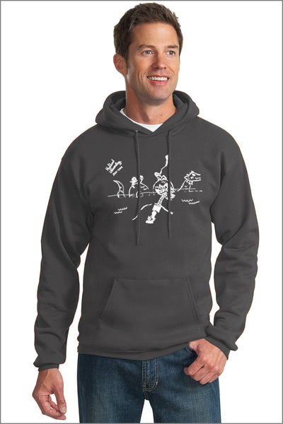Highland 2018 Dragon Pullover Hoodie (Adult Unisex)