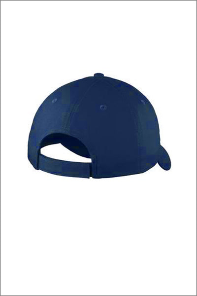 Cooper Mountain 6 Panel Hat (Adult Unisex)