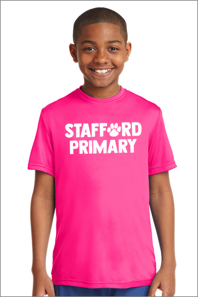 Stafford Performance T-Shirt (Youth)