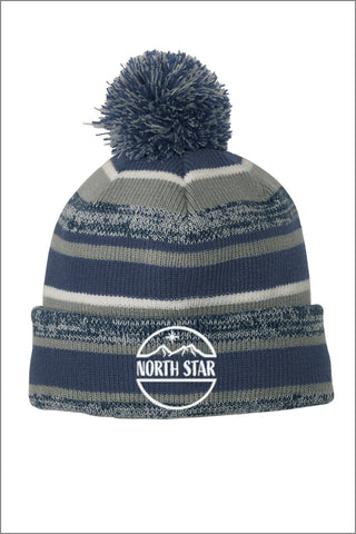North Star Elementary New Era® Sideline Beanie