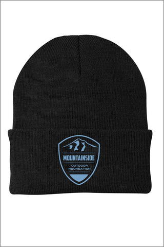 Mountainside Outdoor Rec Beanie