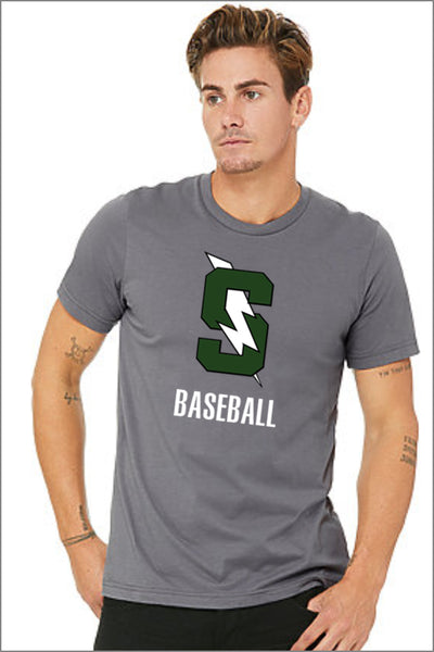 Storm Short Sleeve Tee (Adult Unisex)