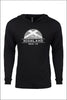 Highland Tri blend Long-Sleeve Hoodie (Adult Unisex)