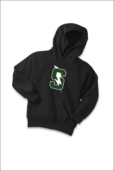 Summit COBO Pullover Hooded Sweatshirt (Youth)