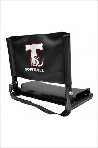 Thurston Softball Stadium Chair