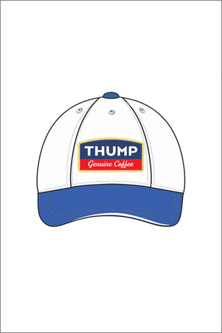 Thump Patch Foam Trucker Hat