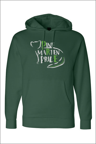Pine Ridge Pullover Hooded Sweatshirt (Adult Unisex)
