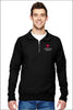 Mortgage Express Nano Quarter-Zip (Adult Unisex)