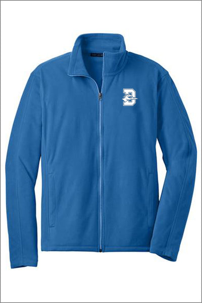 Durham Elementary Summit Fleece Full-Zip Jacket (Adult Unisex)