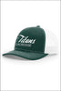 Titans Girls Lacrosse Trucker Hat