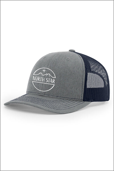 North Star Trucker Hat