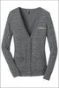 LoanStar Ladies Cardigan Sweater