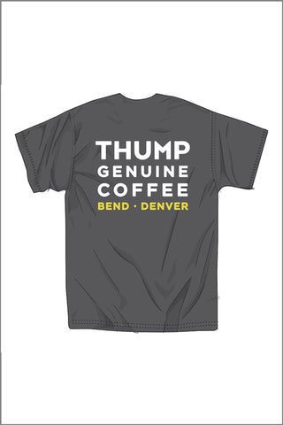 Thump Heritage Tee