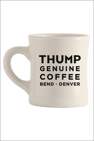 Thump Heritage Coffee Mug