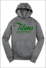 Titans Lacrosse Pullover Hooded Sweatshirt (Youth)
