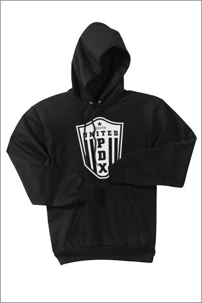 United PDX Pullover Hoodie (Adult Unisex)
