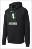 Storm Tech Fleece Hooded Sweatshirt (Adult Unisex)