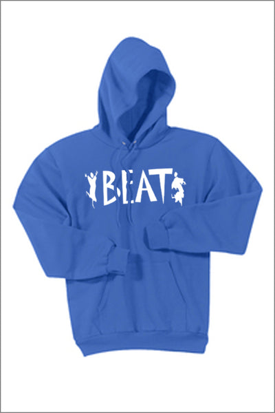 Beat Pullover Hoodie (Adult Unisex)