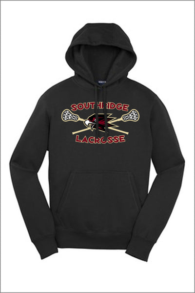 Southridge Lax Pullover Hooded Sweatshirt (Adult Unisex)