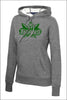 Titans Boys Lacrosse Pullover Hooded Sweatshirt (Womens)