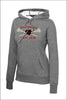 Southridge Lax Pullover Hooded Sweatshirt (Womens)