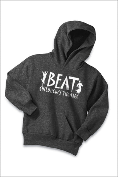 Beat Hooded Pullover Hooded Sweatshirt (Youth)
