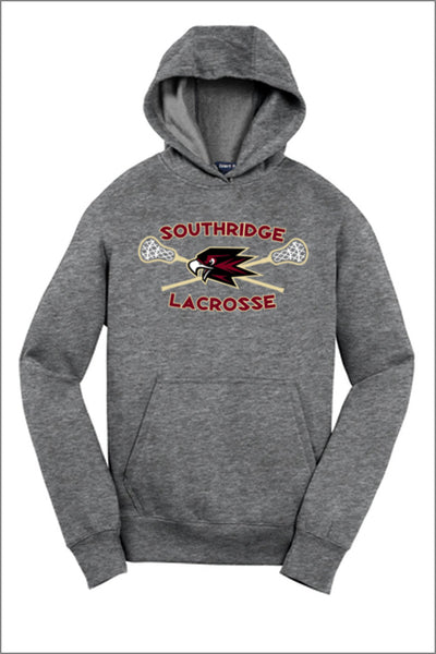 Southridge Lax Pullover Hooded Sweatshirt (Youth)