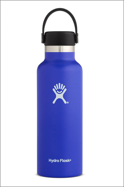 Beat 180z Standard Mouth Hydroflask Water Bottle