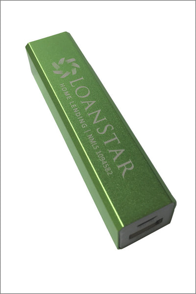 LoanStar Portable USB Charger