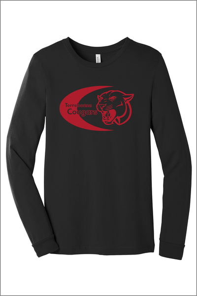 Terrebonne Long Sleeve Tee (Adult Unisex)
