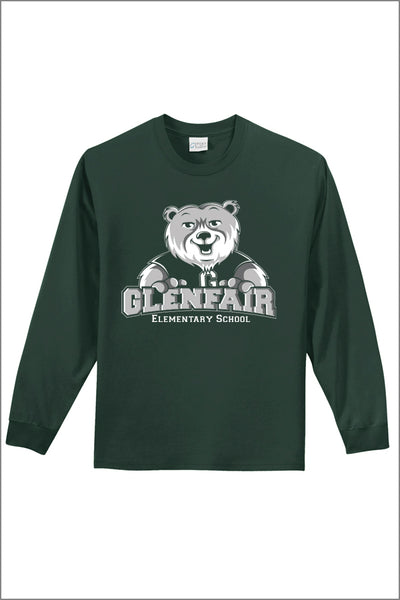Glenfair Long Sleeve Tee (Adult Unisex)