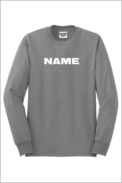 NPJ Practice Long Sleeve Tee (Youth + Adult)